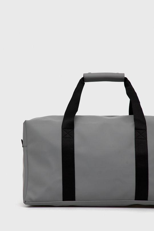 jasny szary Rains - Torba 1338 Gym Bag