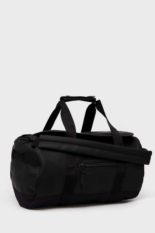Rains - Torba 1353 Duffel Bag Small czarny