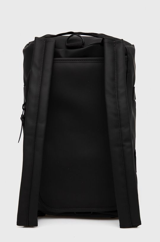 Rains - Torba 1353 Duffel Bag Small 50 % Poliester, 50 % PU