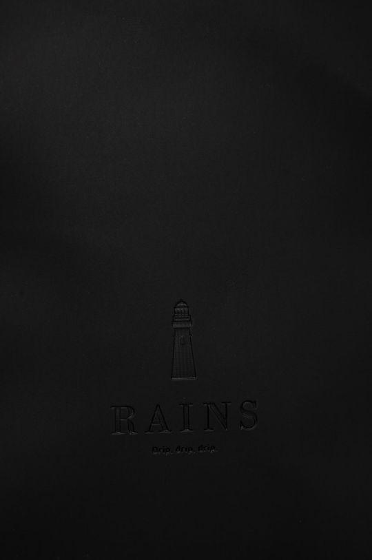 Rains - Saszetka 1356 Jet Bag czarny
