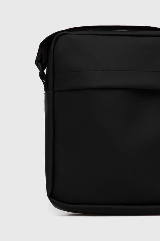 czarny Rains - Saszetka 1356 Jet Bag