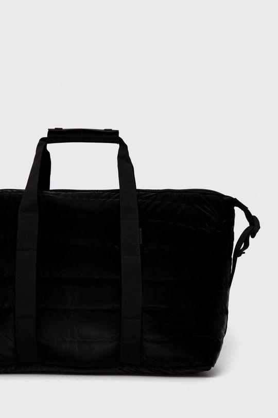czarny Rains - Torba 1378 Weekend Bag Quilted