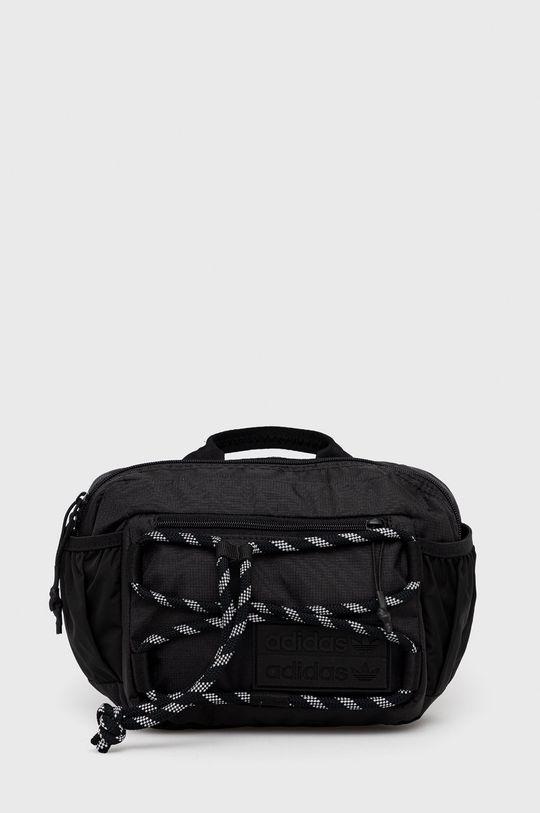 negru adidas Originals - Borseta Unisex