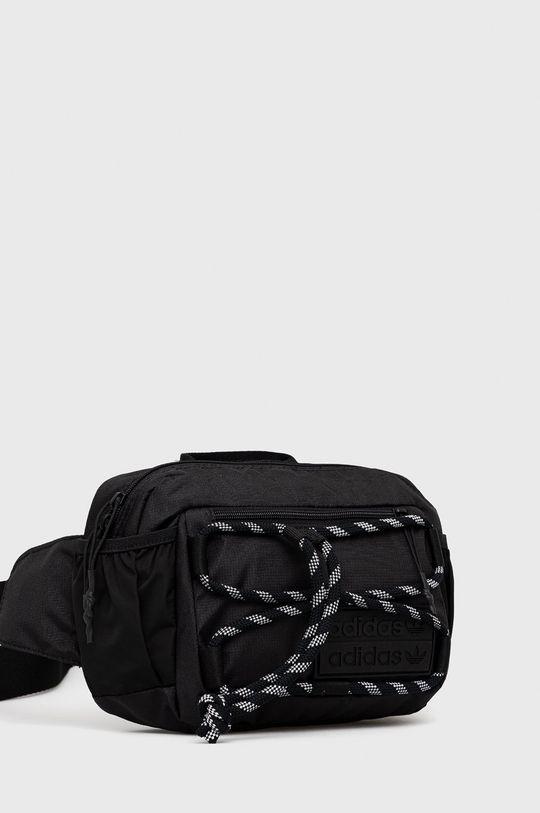 adidas Originals - Borseta negru