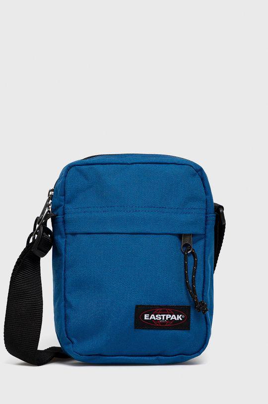 modrá Eastpak - Ledvinka Unisex