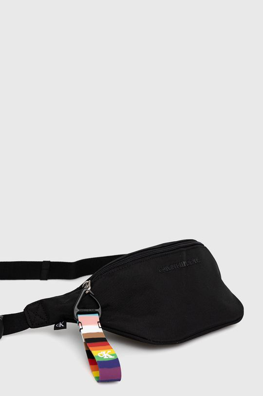 Calvin Klein Jeans - Ledvinka černá