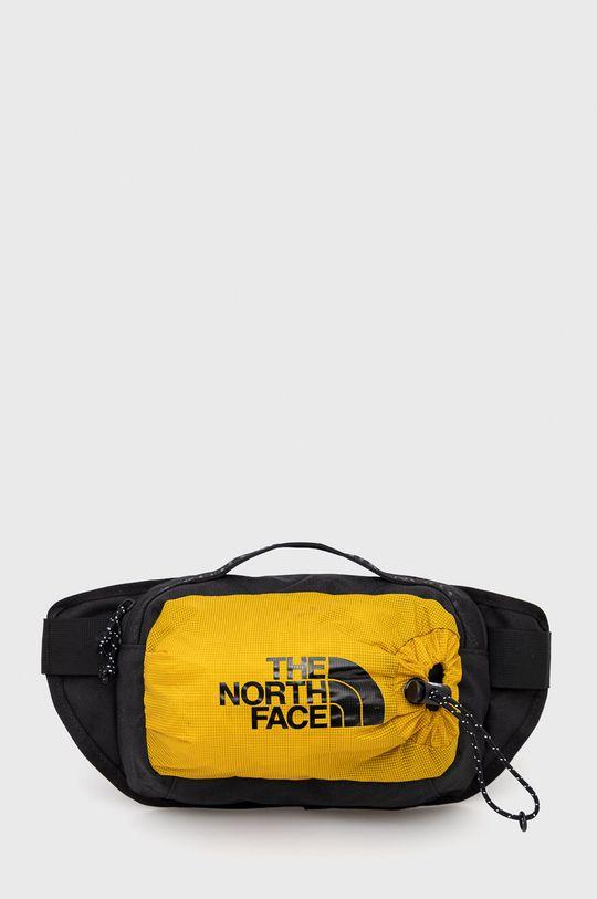 galben The North Face - Borseta Unisex
