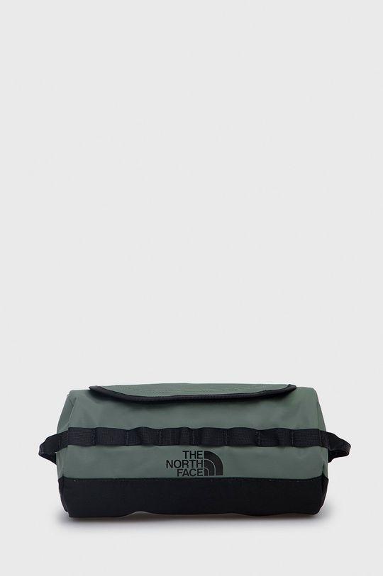 tyrkysová modrá The North Face - Kozmetická taška Unisex