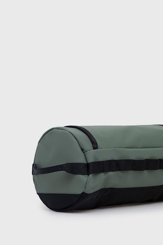 The North Face - Kozmetická taška tyrkysová modrá