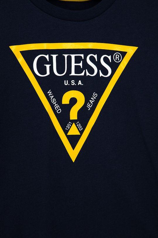 Guess - Dětské tričko  95% Bavlna, 5% Viskóza
