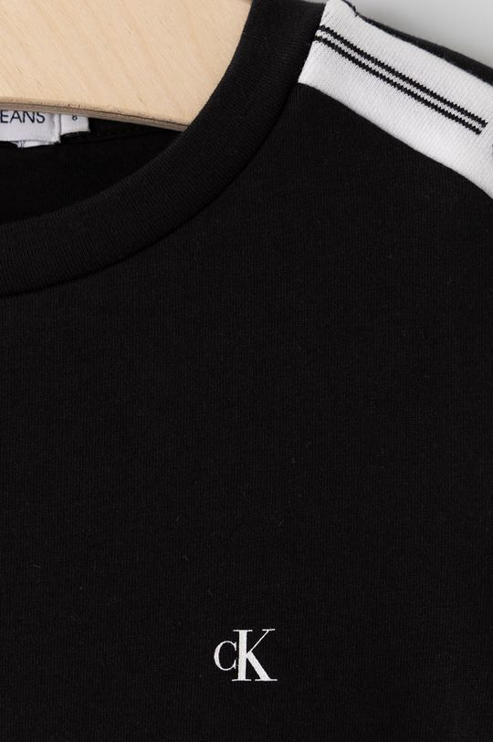 Calvin Klein Jeans - Dětské tričko 128-176 cm  100% Organická bavlna