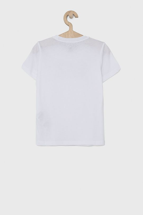EA7 Emporio Armani - Dětské tričko 104-164 cm bílá