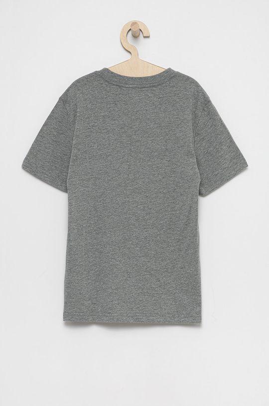Polo Ralph Lauren - Tricou de bumbac pentru copii gri