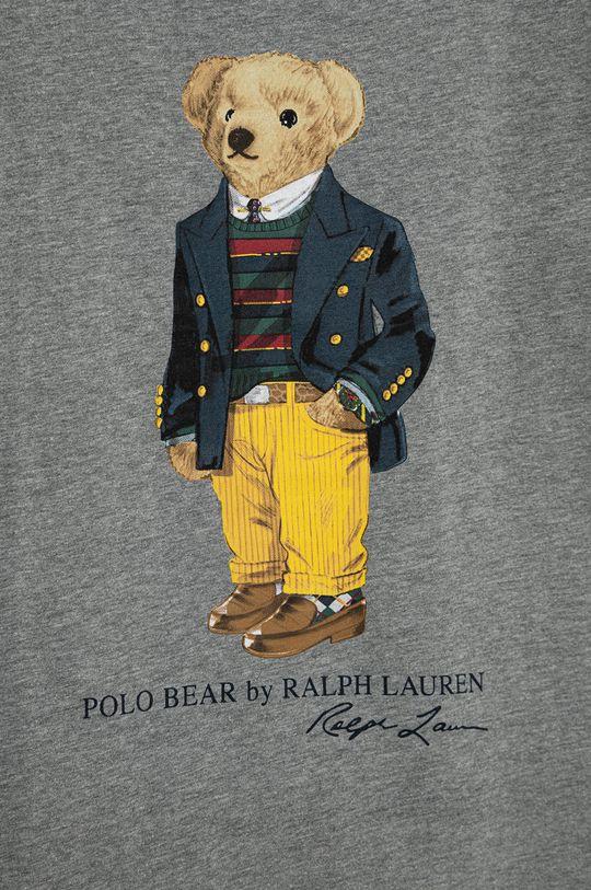 Polo Ralph Lauren - Tricou de bumbac pentru copii  100% Bumbac