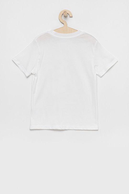 Polo Ralph Lauren - T-shirt bawełniany dziecięcy biały