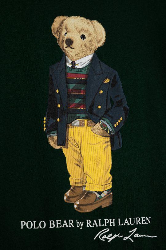 Polo Ralph Lauren - Detské bavlnené tričko  100% Bavlna