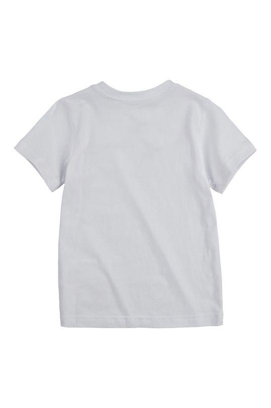 Levi's - T-shirt dziecięcy biały
