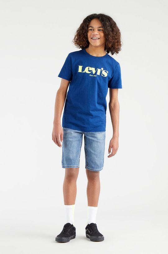 Levi's - Dětské tričko  100% Bavlna