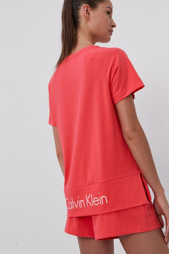 korálová Calvin Klein Underwear - Tričko Dámský