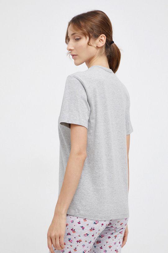 Calvin Klein Underwear - T-shirt piżamowy 100 % Bawełna