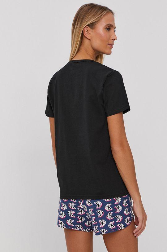 Calvin Klein Underwear - T-shirt piżamowy CK One 95 % Bawełna, 5 % Elastan