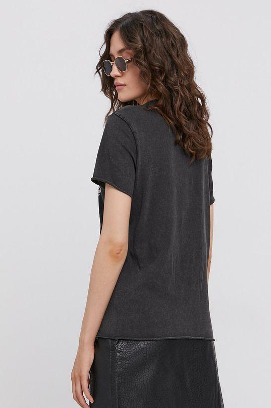 Only - Bavlnené tričko  100% Organická bavlna