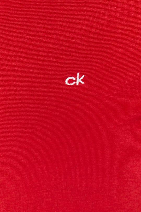 Calvin Klein - T-shirt bawełniany Damski