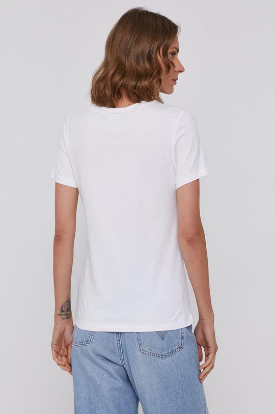 Calvin Klein - T-shirt 95 % Bawełna, 5 % Elastan