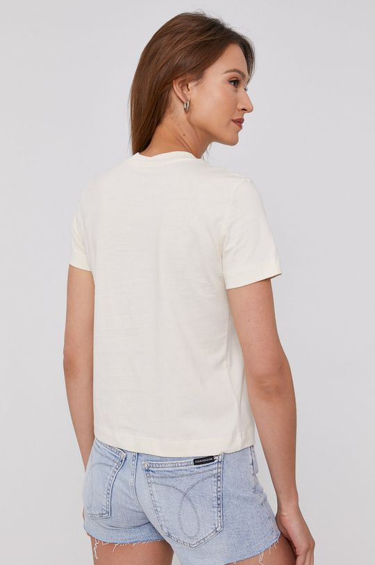 Calvin Klein Jeans - T-shirt  100% pamut