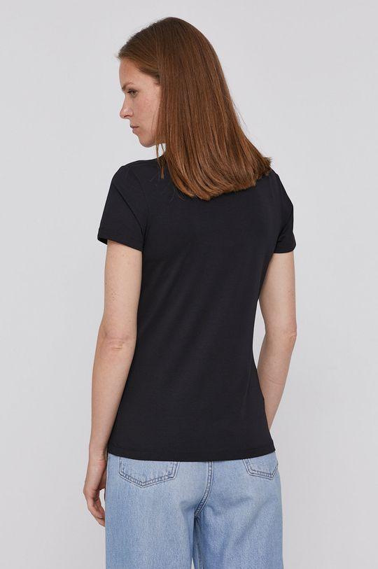 Calvin Klein Jeans - Tričko  95% Bavlna, 5% Elastan