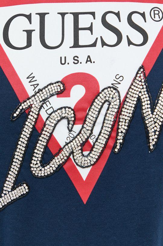 Guess - T-shirt Damski