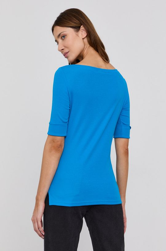 Lauren Ralph Lauren - Tričko  94% Bavlna, 6% Elastan