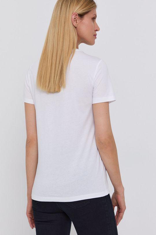 Lauren Ralph Lauren - Tričko  60% Bavlna, 40% Modal