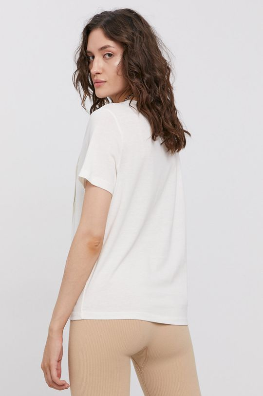 Vero Moda - Tricou din bumbac  100% Bumbac organic