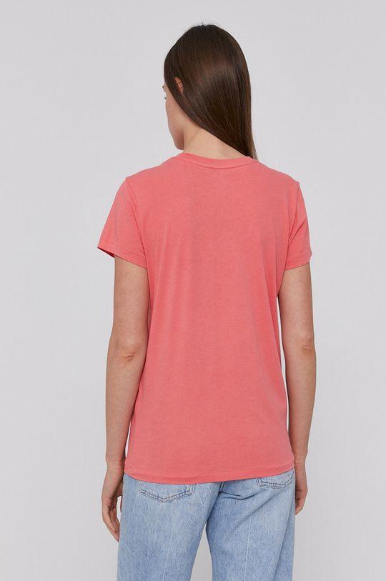 Polo Ralph Lauren - Bavlnené tričko  100% Bavlna