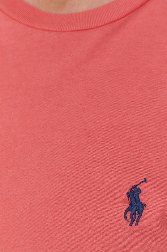 Polo Ralph Lauren - Bavlnené tričko Dámsky