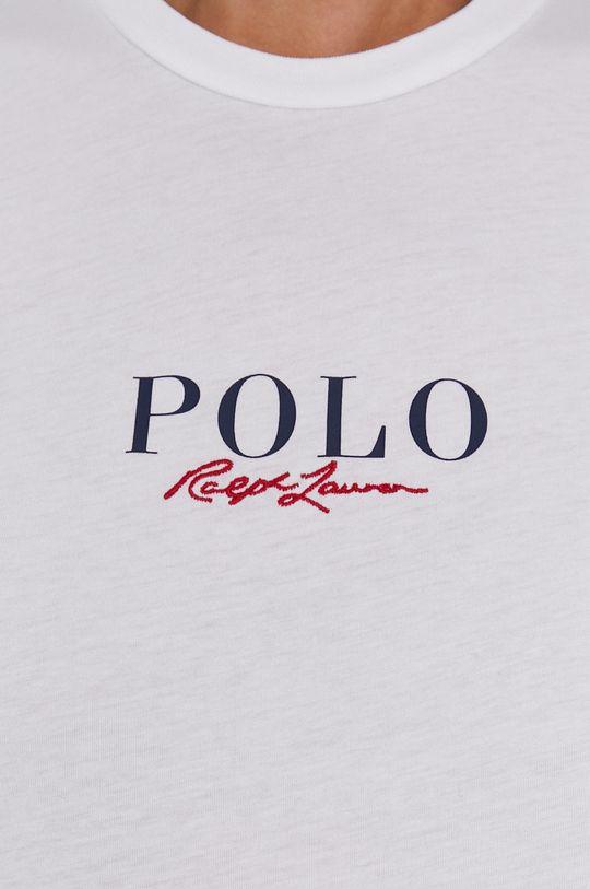 Polo Ralph Lauren - T-shirt bawełniany Damski