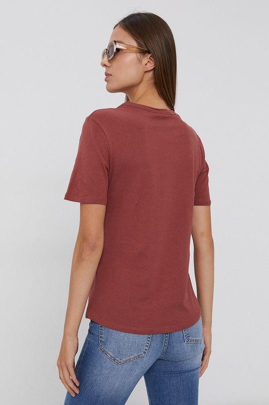 Jacqueline de Yong - Bavlnené tričko  100% Bavlna