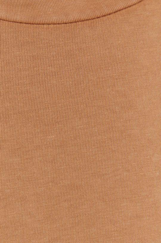 Jacqueline de Yong - T-shirt bawełniany Damski