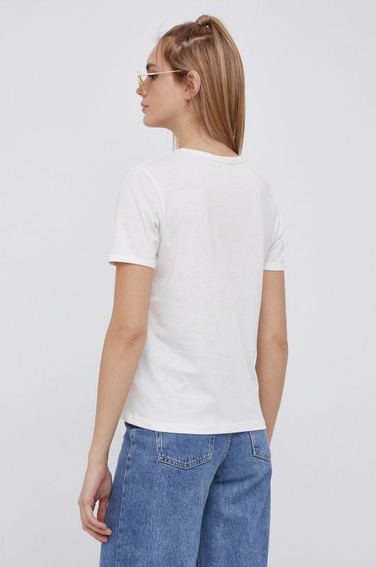 Jacqueline de Yong - Bavlněné tričko  100% Bavlna