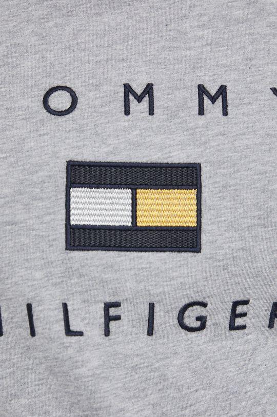 Tommy Hilfiger - T-shirt bawełniany Damski
