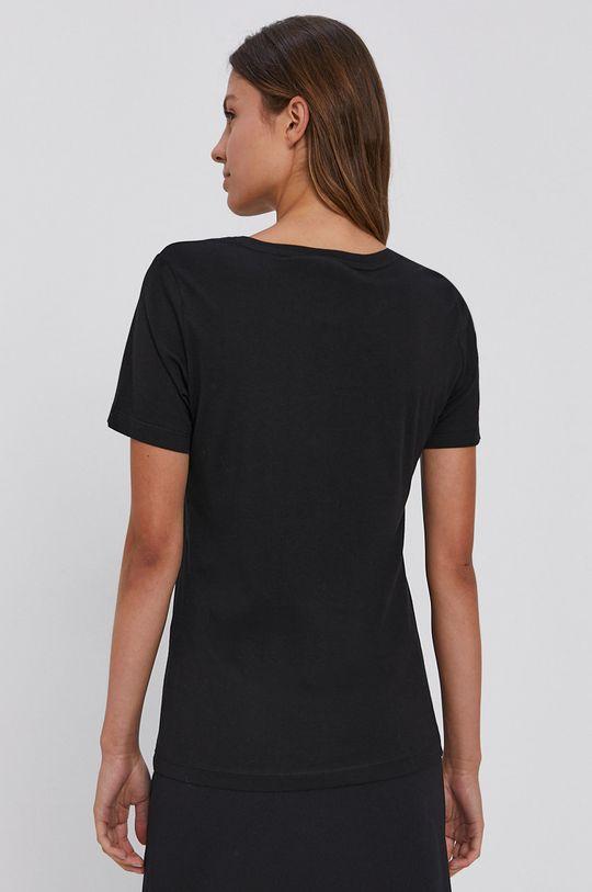 Vila - T-shirt bawełniany 100 % Bawełna