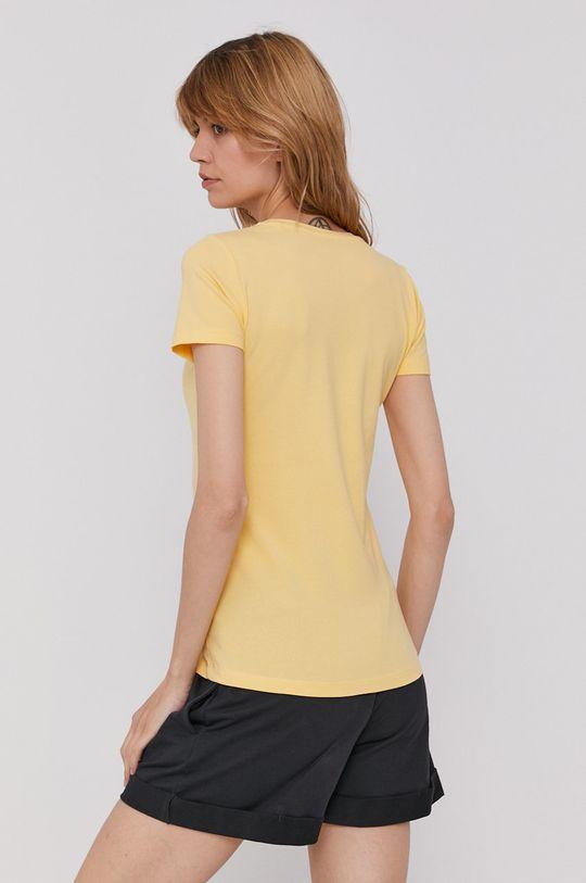 Pepe Jeans - T-shirt Virginia 95 % Bawełna, 5 % Elastan