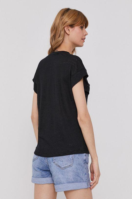Pepe Jeans - T-shirt Alice 100 % Len