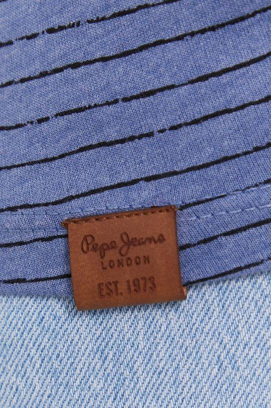Pepe Jeans - T-shirt Mahsa Damski