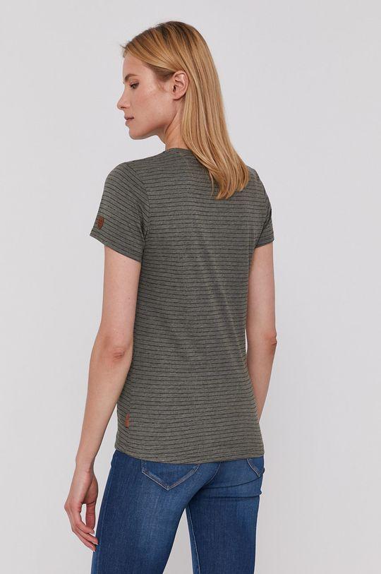 Pepe Jeans - Tričko Mahsa  50% Bavlna, 50% Polyester