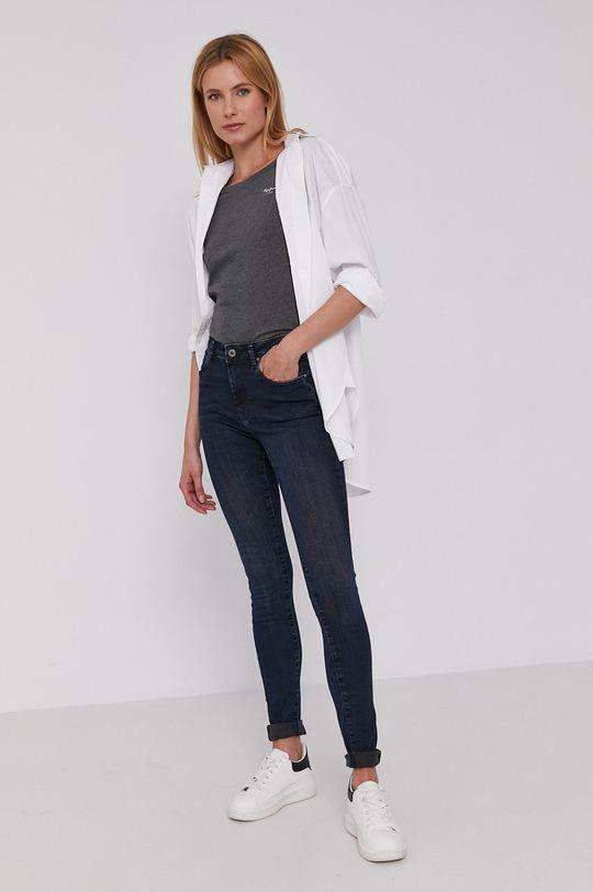 Pepe Jeans - Tričko Marjorie šedá