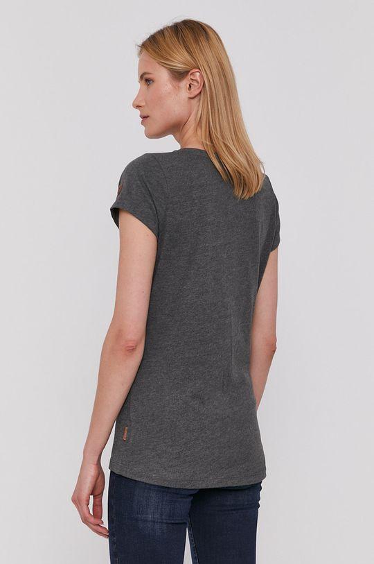 Pepe Jeans - Tričko Marjorie  50% Bavlna, 50% Polyester