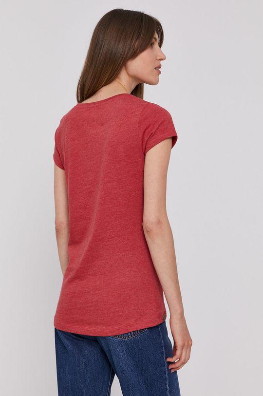 Pepe Jeans - Tričko RAGY  50% Bavlna, 50% Polyester