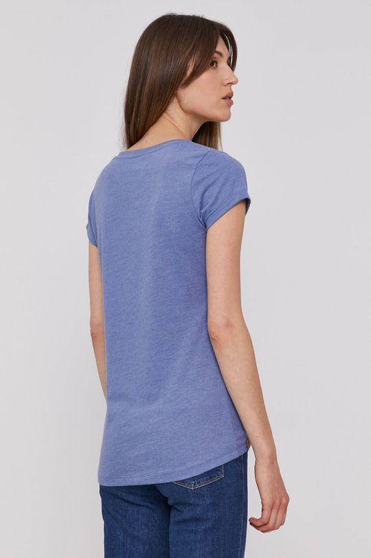 Pepe Jeans - T-shirt RAGY 50 % Bawełna, 50 % Poliester